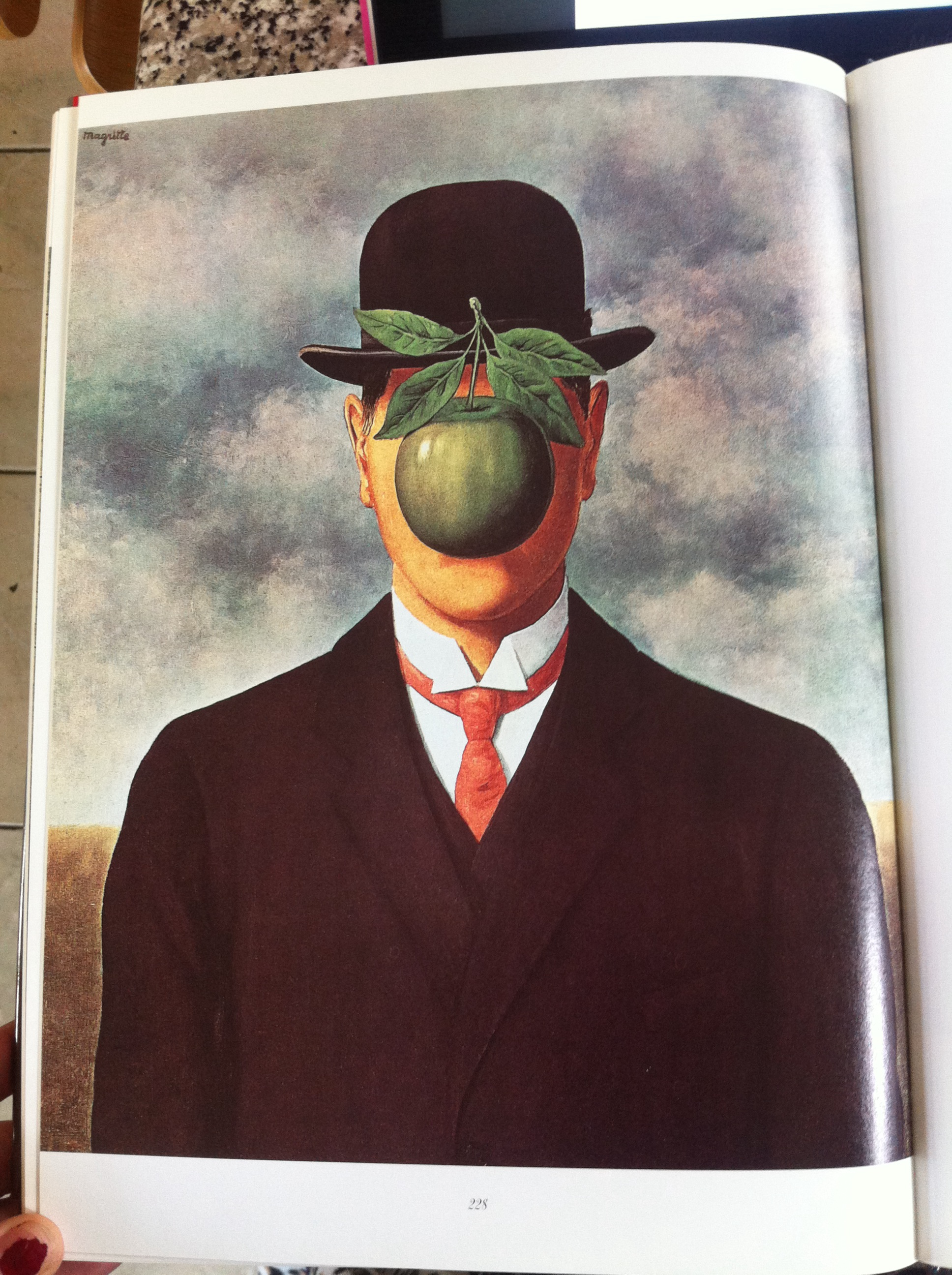 magritte essay Kathleen rooney on rené magritte's becoming a versatile and genre-jumping author of essays, prose translated by jo levy & edited by kathleen rooney and.